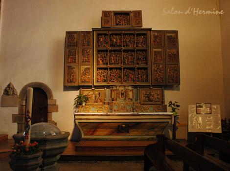 Eglisecrozon