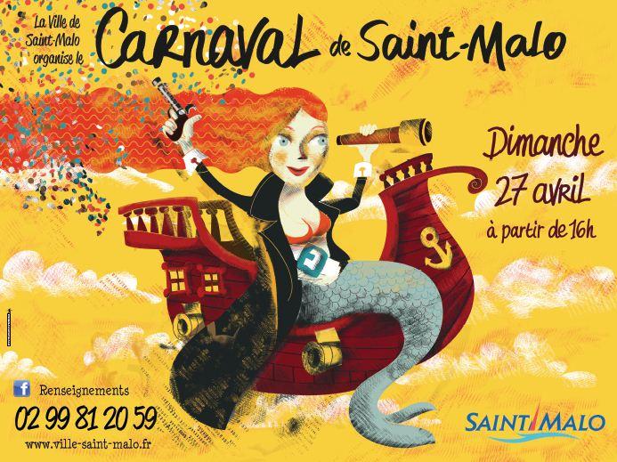 Carnavalsaintmalo2014